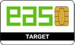 Easo Target Logo